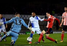 Bristol Rovers vs Sunderland Betting Tips & Odds