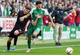 Eintracht Frankfurt vs Werder Bremen Betting Tips & Odds