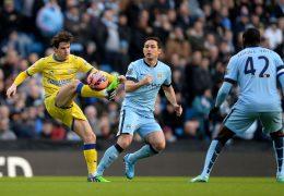 Sheffield Wednesday vs Manchester City Betting Tips & Odds