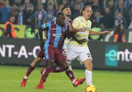 Trabzonspor vs Fenerbahce Betting Tips & Predictions