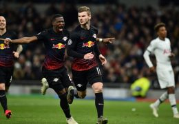 RB Leipzig vs Tottenham Hotspur Betting Tips & Predictions