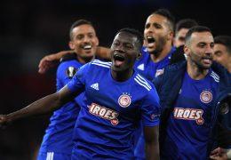 Olympiakos Piraeus vs Wolverhampton Betting Tips
