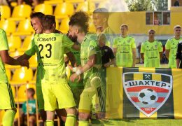 Shakhtyor Soligorsk vs Zhodino Betting Tips & Predictions