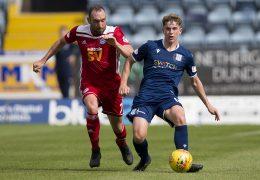 Dundee FC vs Ayr Betting Tips & Predictions