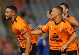 Brisbane Roar vs Newcastle Jets Betting Tips & Predictions