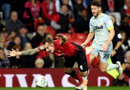 Derby County vs Manchester United Betting Tips & Odds