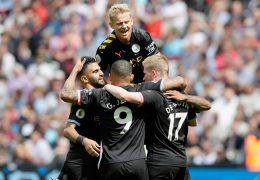 Manchester City vs Arsenal London Betting Tips & Odds