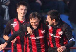 Belshina Bobrnisk vs FC Gorodeja Betting Tips & Predictions