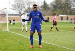 The coronavirus-infected Chelsea player has healed
