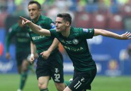 Legia vs Arka Gdynia Betting Tips & Predictions