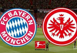 Bayern Munich vs Eintracht Frankfurt Betting Tips & Odds