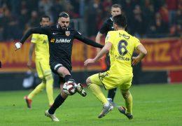 Fenerbahce vs Kayseryspor Football Soccer Prediction