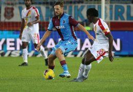 Goztepe vs Trabzonspor Football Soccer Prediction