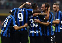 Napoli vs Inter Football Soccer Prediction