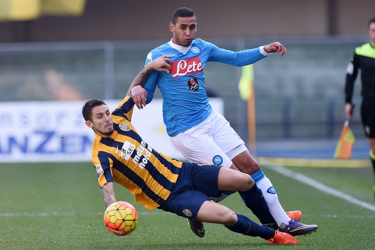Verona napoli betting on sports safest online sports betting sites