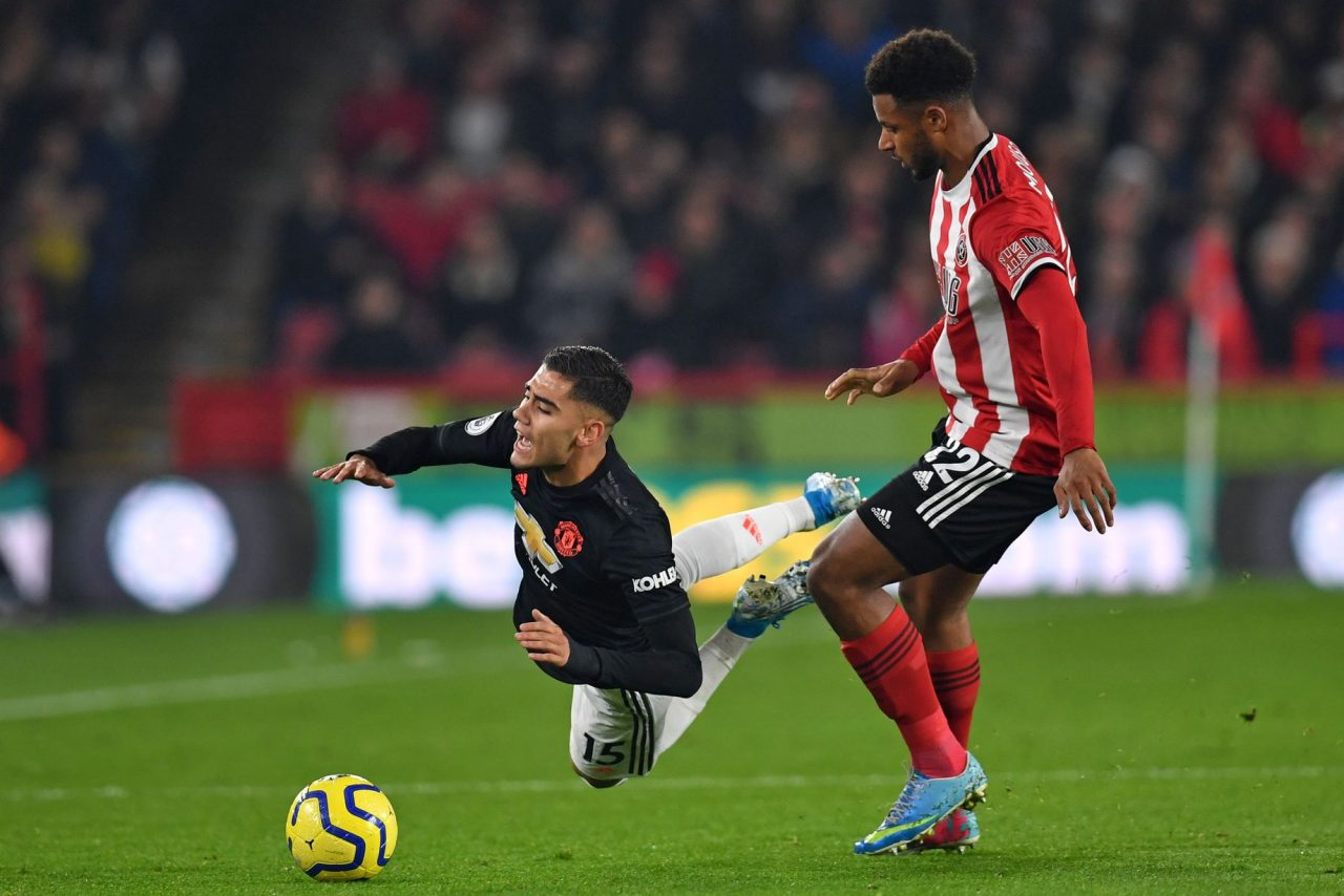 Manchester United vs Sheffield United Betting Tips & Odds