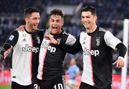 Juventus vs Lazio Football Betting Tips & Predictions