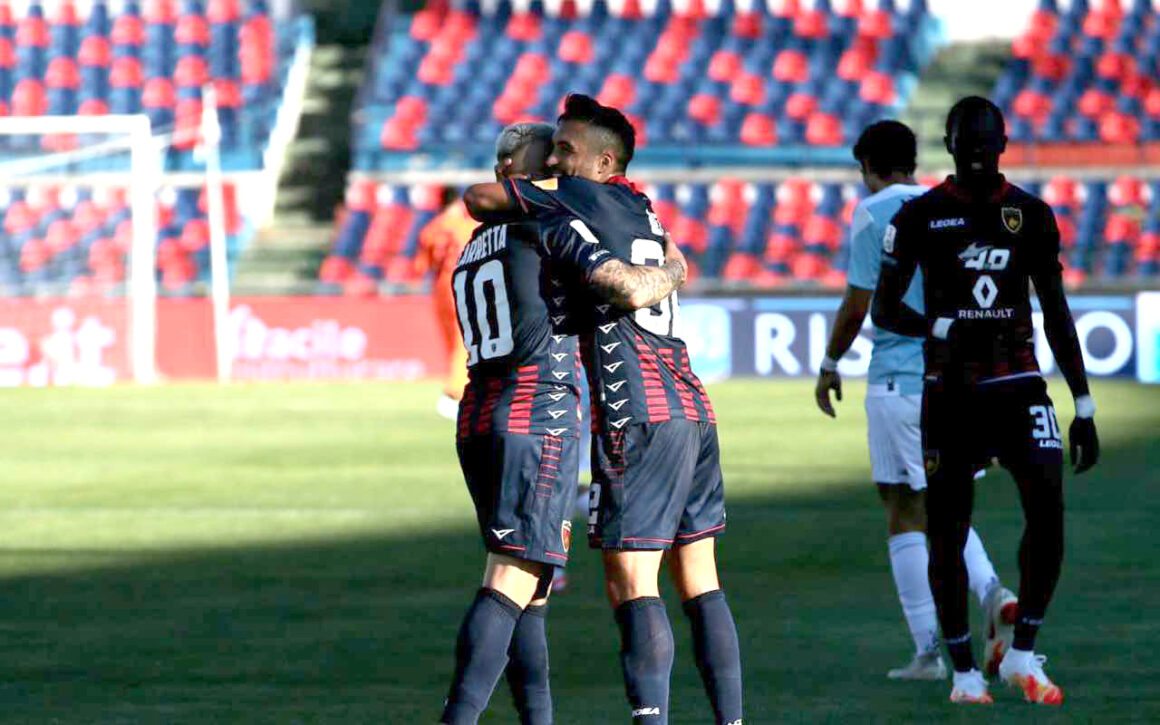 Cosenza vs Trapani Soccer Betting Tips & Predictions