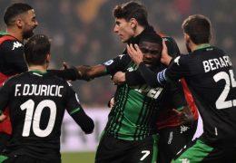Sassuolo vs Genoa Football Betting Tips & Odds