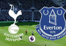 Tottenham Hotspur vs Everton Football Betting Tips & Odds