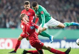 Heidenheim vs Werder Bremen Soccer Betting Tips & Odds