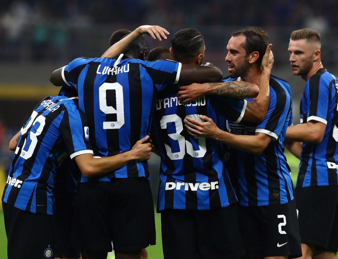 Hellas Verona vs Inter Milan Football Betting Tips & Odds