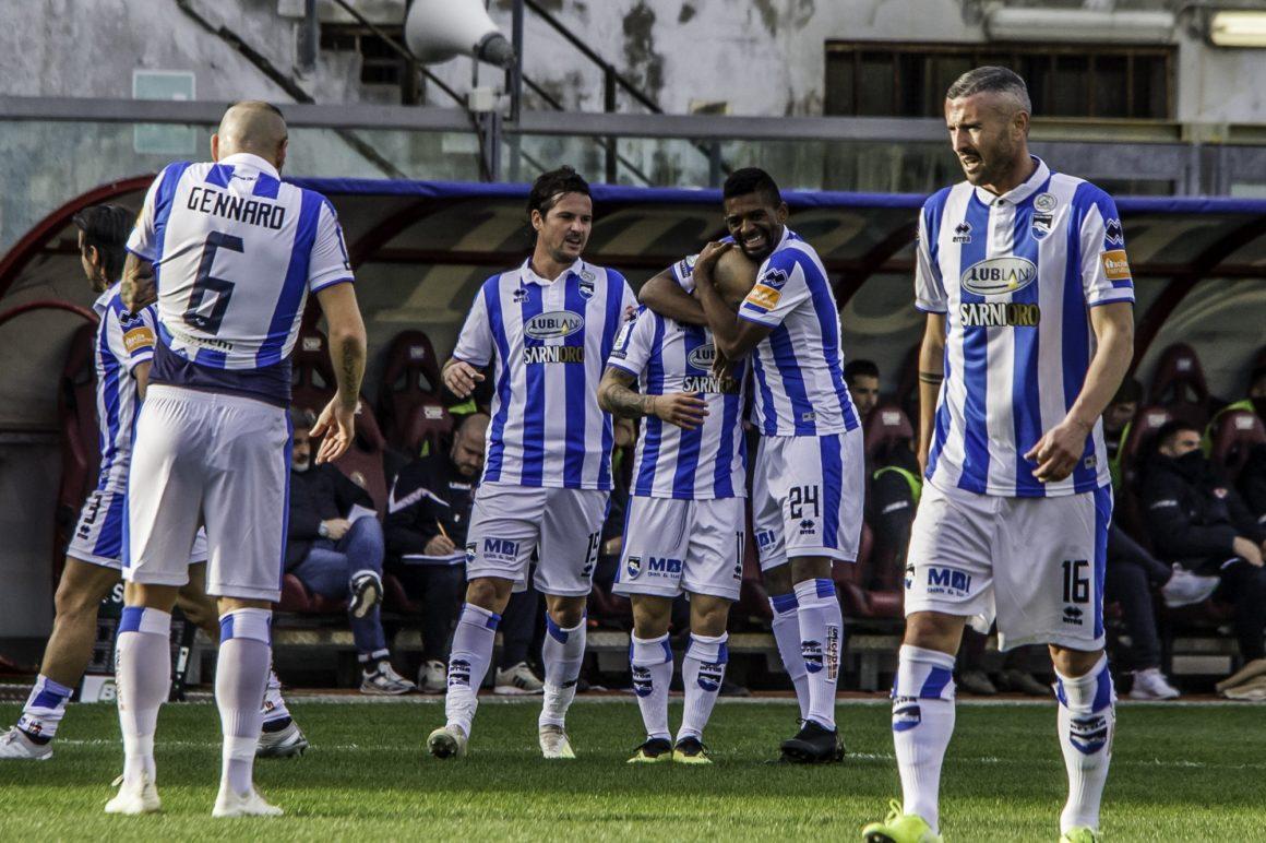 Pescara vs Perugia Football Betting Tips & Predictions