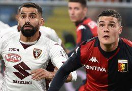 Torino vs Genoa Football Betting Tips & Predictions