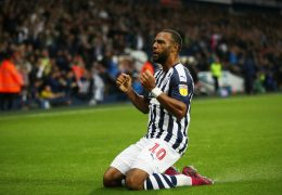 Huddersfield vs West Bromwich Soccer Betting Tips & Odds