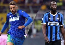 Sassuolo vs Inter Milan Football Betting Tips & Odds