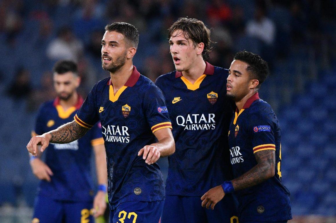 SPAL vs AS Roma Football Betting Tips & Predictions