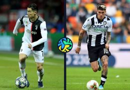 Udinese vs Juventus Football Betting Tips & Predictions