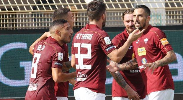 Trapani vs Crotone Football Betting Tips & Predictions