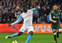 Marseille vs Saint Etienne Free Betting Tips & Odds