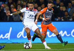 Montpellier vs Lyon Free Betting Tips & Predictions