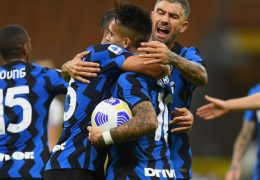 Benevento vs Inter Milan Football Betting Tips & Predictions