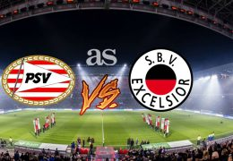 Eindhoven vs Excelsior Free Betting Tips & Odds – 09.10.2020