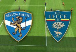 Brescia vs Lecce Football Betting Tips & Predictions – 16.10.2020